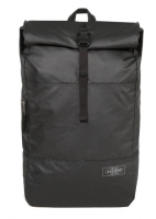 Eastpak 'Macnee' Courierrucksack 24l topped black