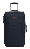 Eastpak 'Trafik Light' Rollenreisentasche M 73cm 2,88kg 73l night navy