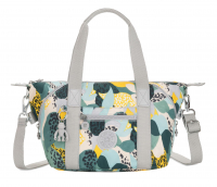Kipling 'Art Mini' Classics Handtasche urban jungle