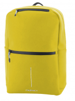 Franky Business-Rucksack 13l Planenmaterial yellow