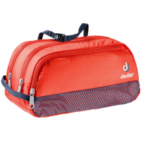 Deuter 'Wash Bag Tour lll' Kulturbeutel 55g papaya-navy