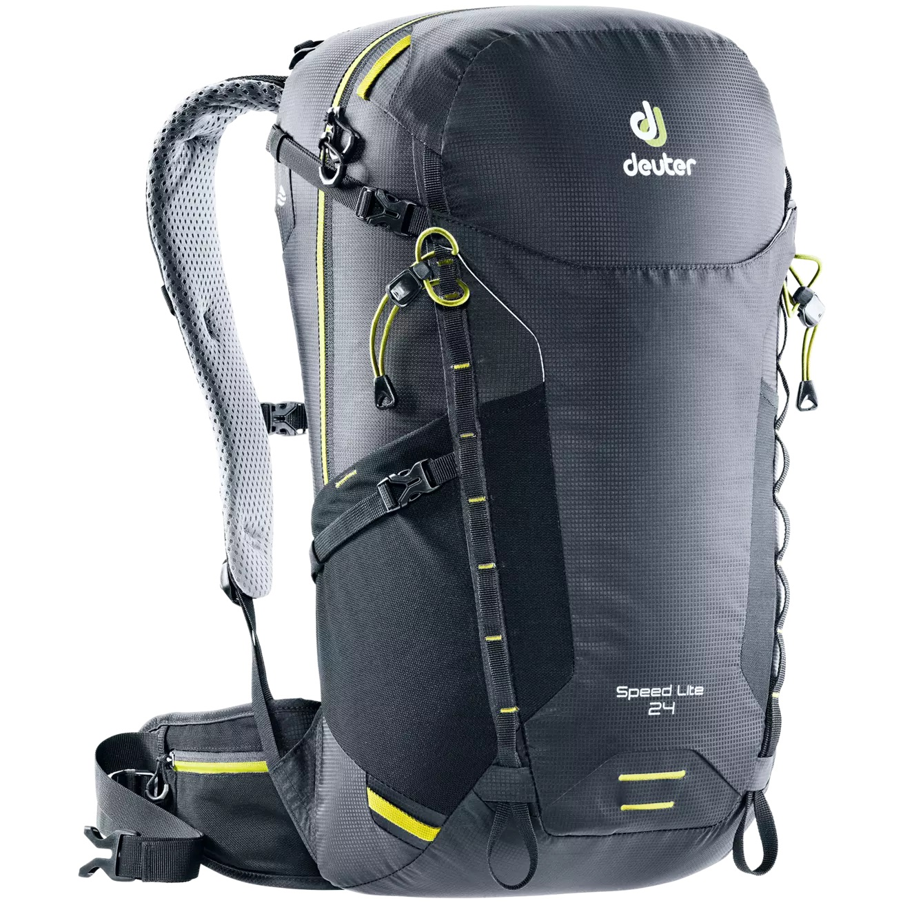 Deuter 'Speed Lite 24 ' Rucksack 24l 770g black