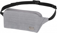 Jack Wolfskin 'Tamara Blend' Gürteltasche slate grey heather