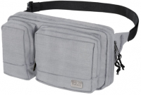 Jack Wolfskin 'Upgrade Blend' Gürteltasche slate grey heather