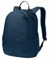 "Jack Wolfskin ""Perfect Day"" Rucksack 22 Liter poseidon blue"