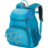 Jack Wolfskin 'Little Joe' Kinderrucksack 11 Liter atoll blue