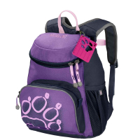 Jack Wolfskin 'Little Joe' Kinderrucksack 11 Liter deep lavender