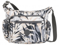 "Kipling ""Gabbie S"" Classics Shoulderbag urban palm"