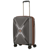 Titan 'Paradox' 4-Rad Bordtrolley 55cm 2,5kg 40l anthracite