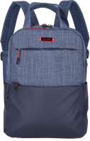 Travelite 'Proof' Rucksack 12l marine