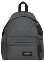Eastpak 'Padded Zipplr +' Rucksack 24L black denim