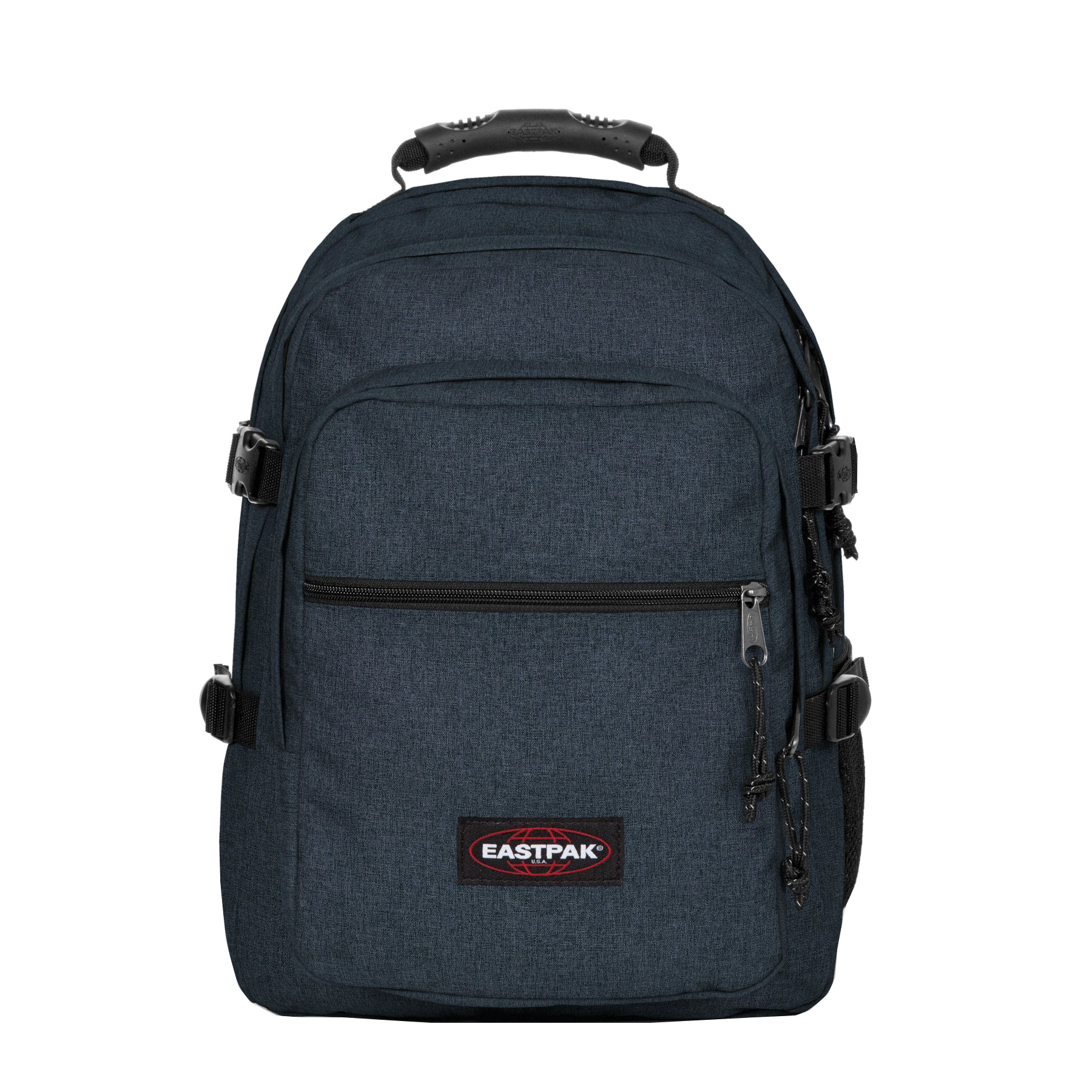 Eastpak 'Walf' Rucksack mit Laptopfach 34l triple denim