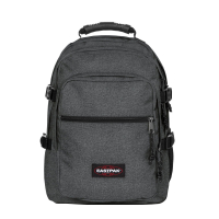 Eastpak 'Walf' Rucksack mit Laptopfach 34l black denim