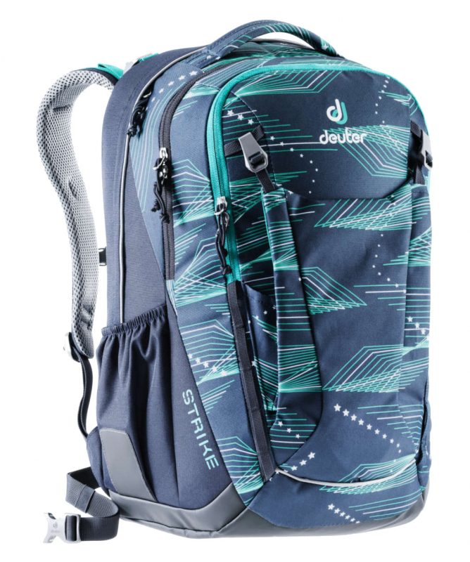 Deuter 'Strike' Schulrucksack 1300g 30l midnight space