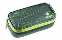 Deuter 'Pencil Case' ivy laser