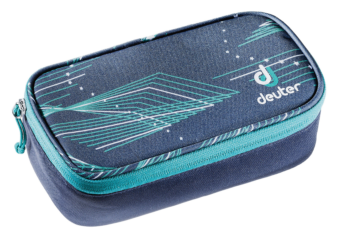 Deuter 'Pencil Case' midnight space