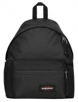 Eastpak 'Padded Zipplr +' Rucksack 24L black