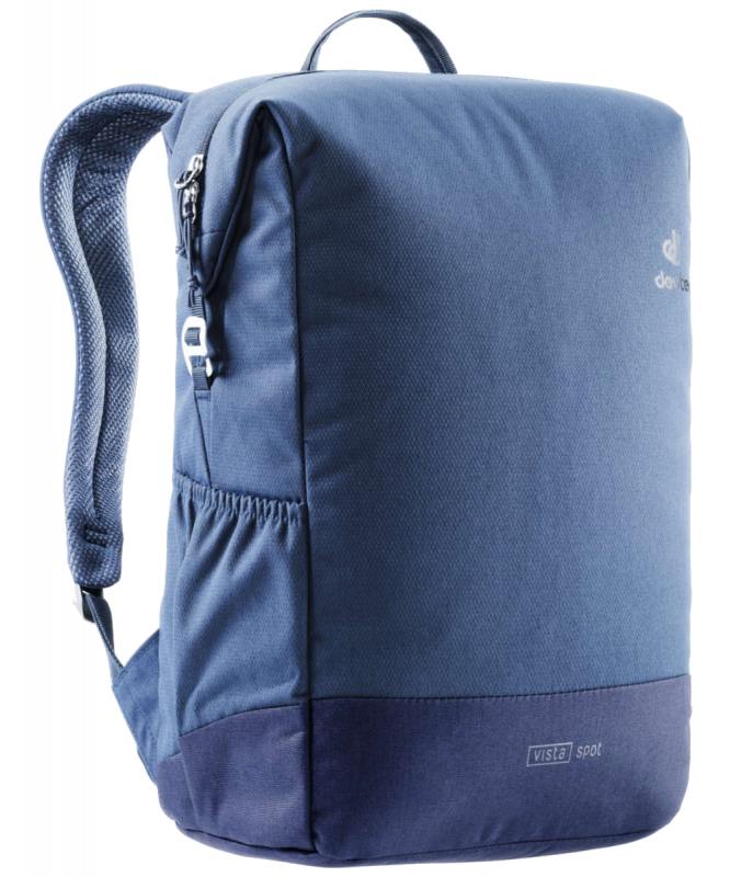 Deuter 'Vista Spot' Rucksack 550g 18l midnight-navy