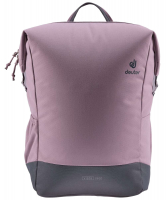 Deuter 'Vista Spot' Rucksack 550g 18l grape-graphite