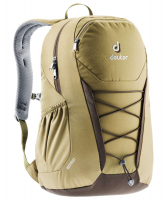 Deuter 'Gogo' Rucksack 25l 590g clay-coffee