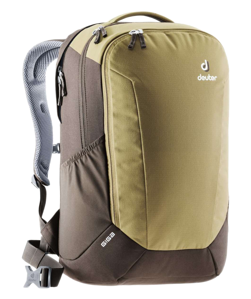 Deuter 'Giga' Rucksack mit Laptopfach 15,6' 980g 28l clay-coffee