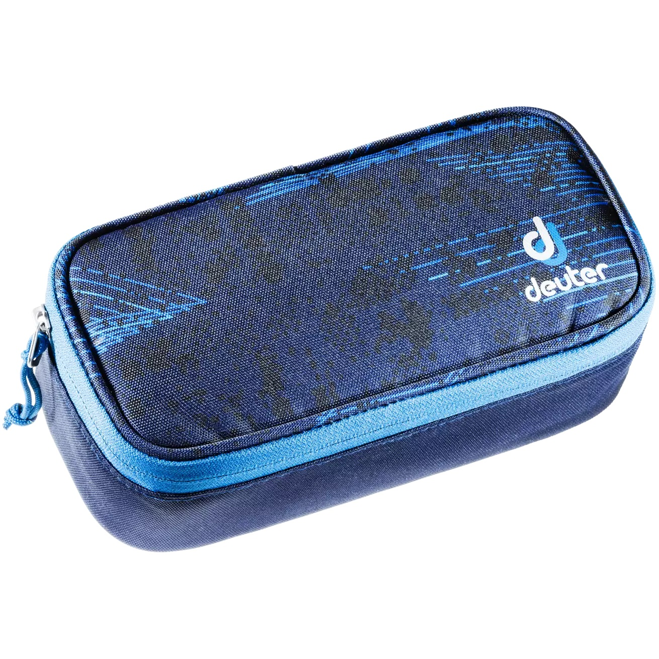 Deuter 'Pencil Case' navy laser