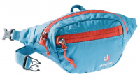 Deuter 'Junior Belt' Kinderhüfttasche azure