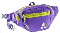 Deuter 'Junior Belt' Kinderhüfttasche violet
