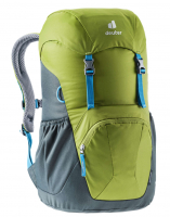 Deuter 'Junior' Kinderrucksack 18L 420g moss-teal