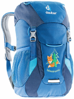 Deuter 'Waldfuchs' Kinderrucksack 10l 370g bay-midnight