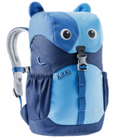 Deuter 'Kikki' Kinderrucksack 300g 8l coolblue-midnight