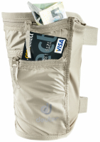 Deuter 'Security Holster RFID Block' sand