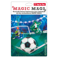 Step by Step 'Magic Mags' Wechselmotieve Soccer Star