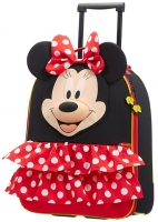 "Samsonite ""Disney Ultimate"" Upright 50/18cm Minnie Classic"
