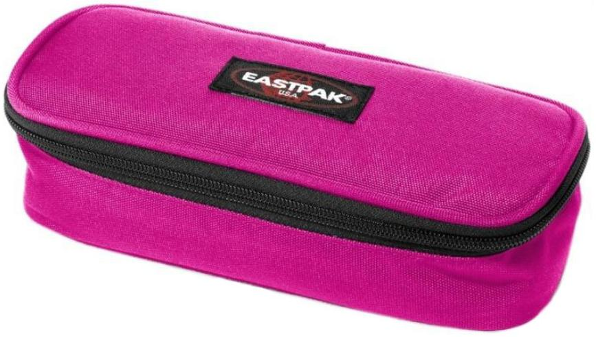 Eastpak 'Oval Single' Schüleretui pink