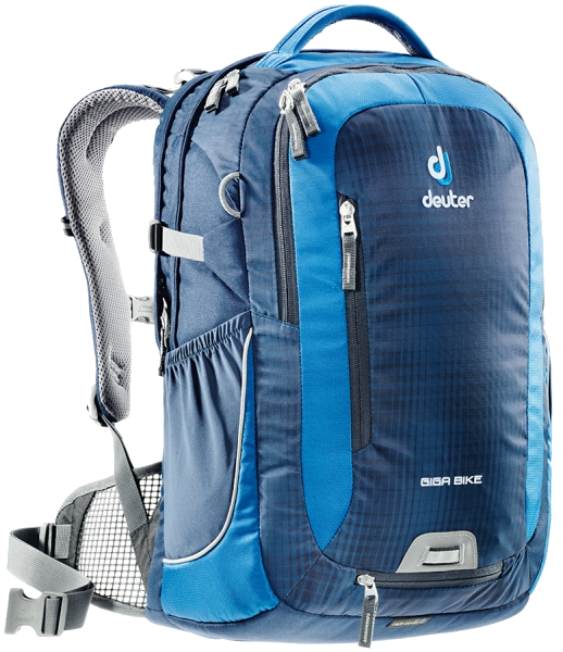 Deuter 'Giga Bike' Laptoprucksack 1200g 28l midnight-ocean