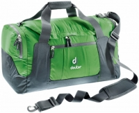 "Deuter ""Relay 40"" Reisetasche 40L emerald-granite"