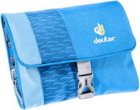 "Deuter ""Wash Bag I"" Kids 120g turquoise"