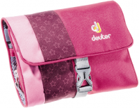 "Deuter ""Wash Bag I"" Kids 120g pink"
