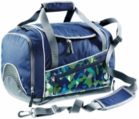 Deuter 'Hopper' Sporttasche 480g 20l midnight prisma