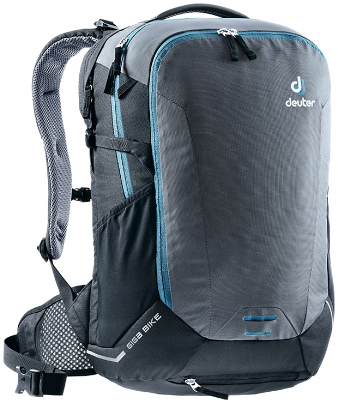 Deuter 'Giga Bike' Laptoprucksack 1150g 28l graphite-black