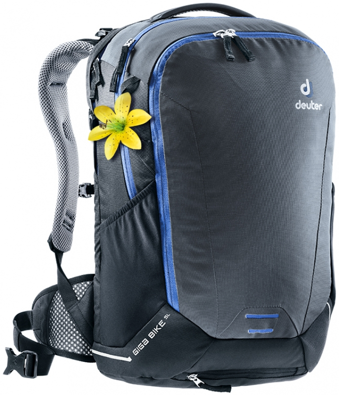 Deuter 'Giga Bike SL' Laptoprucksack 1140g 28l graphite-black