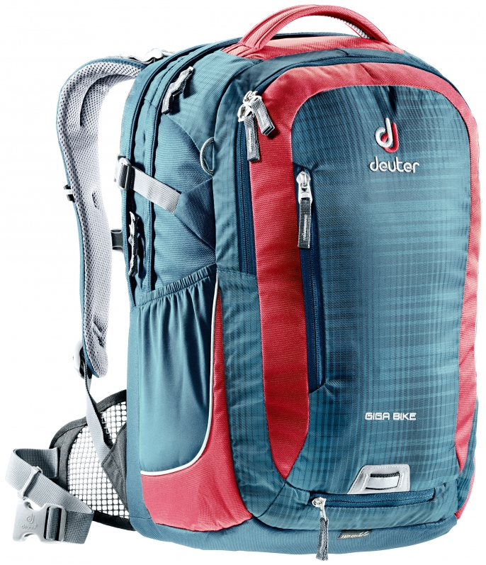 Deuter 'Giga Bike' Laptoprucksack 1200g 28l arctic fire