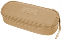 Eastpak 'Oval Single' Etuibox beige