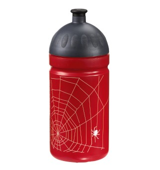 Step by Step 'Black Widow' Trinkflasche 0,5l