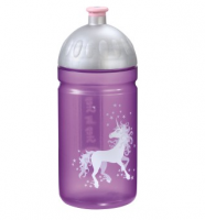 Step by Step 'Unicorn' Trinkflasche 0,5l