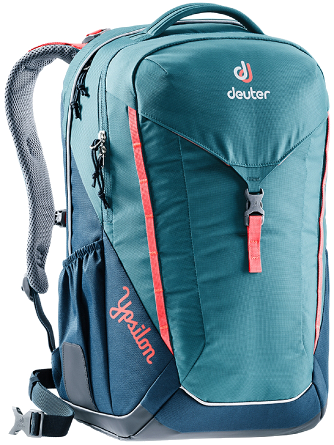 Deuter 'Ypsilon' Rucksack 28l 1200g denim-midnight